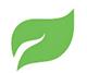 Yoga for Parkinson's leaf logo