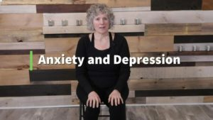 Anxiety and Depression Exercises