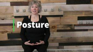 Posture Yoga Exercises