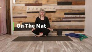 Yoga Mat Exercises