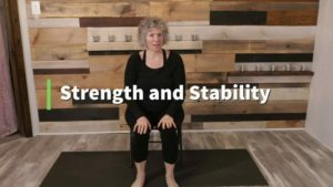 Strength and Stability Exercises