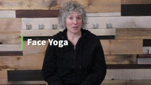 Facial Yoga Exercises